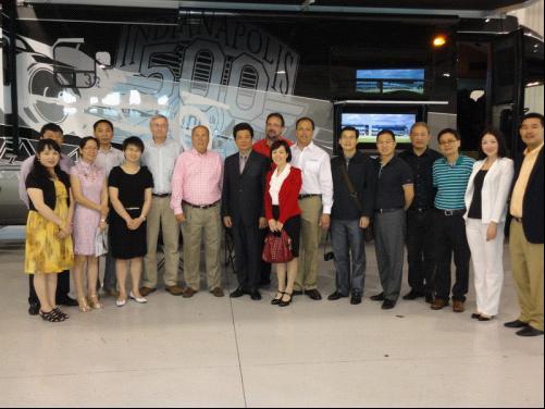 广东省贝博ios下载行业协会第七届理事会成立